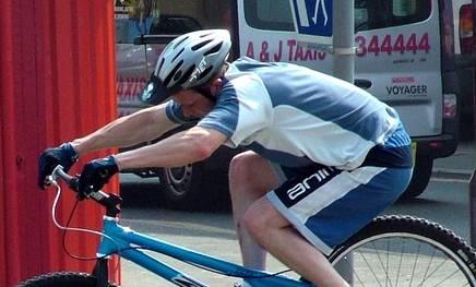 Odzież na rower